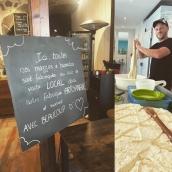 On est sûrs que vous n'en doutiez pas 😉 #artisanatfrancais #localfood #foodlover #cheeseaddict #fromage #aperotime #annecylake #annecy #hautesavoie