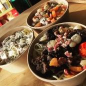 Le saviez vous ?? Notre chef mozzarellas était aussi chef de cuisine il y a quelques années. C'est pour cela que nos plats sont si gourmands ! Cette semaine il a décidé de remettre à l'honneur ses petits plats préférés. Blanquette de veau, bourguignon et paleron braisé garniture grand mère au menu toute cette fin de semaine 🥰 #cuisinedemamie #tradition #foodlovers #artisanatfrancais #grandma #gastronomiefrancaise