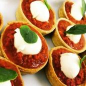 Fraîche attitude 🤪 #apero #été #artisanatfrancais #foodlovers #foodaddict #mozzarella