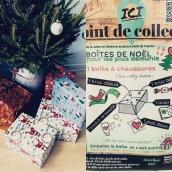 Encore temps de venir déposer vos boîtes cadeaux dans notre boutique de Chênex 🎄🥰 #genevois #annecy #hautesavoie #noel #solidaire #ensemble