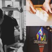 Quelques places encore disponibles pour notre atelier du 30/09 (de 17h30 à 19h30). Venez partager  un moment unique avec nous et repartez avec vos réalisations ! Réservation par message au 0665030065 ou FB / insta #artisanat #mozzarella #cheeseaddict #foodlover #cuisinemaison #métier #hautesavoie